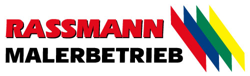 Rassmann Malerbetrieb | Sömmerda Logo